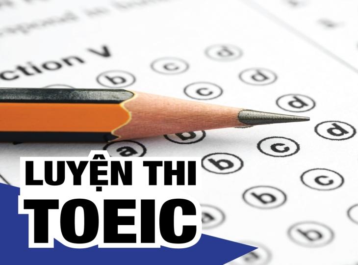 Khóa dạy học TOEIC ở đâu tại TPHCM